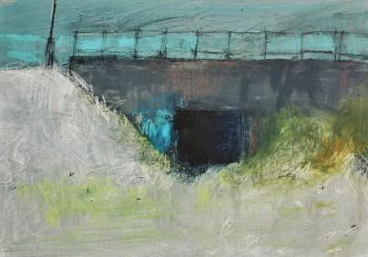 Drumgeith bridge