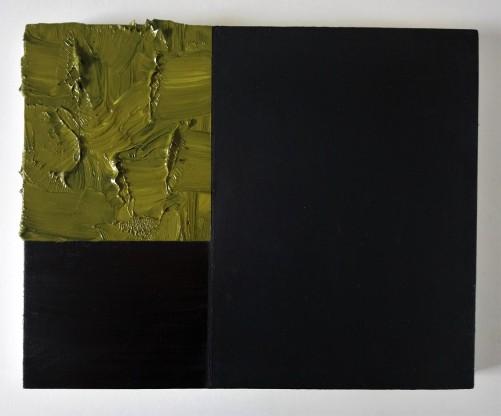Peatbog. Oil on panel. 25 x 20 cm (2)